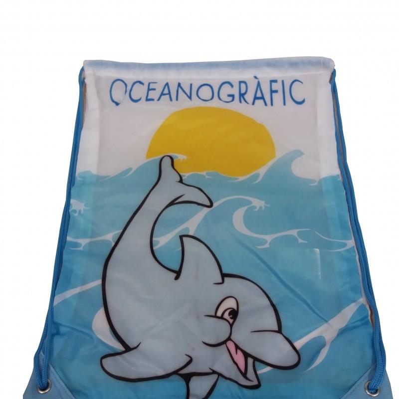 Bolsa Delfín