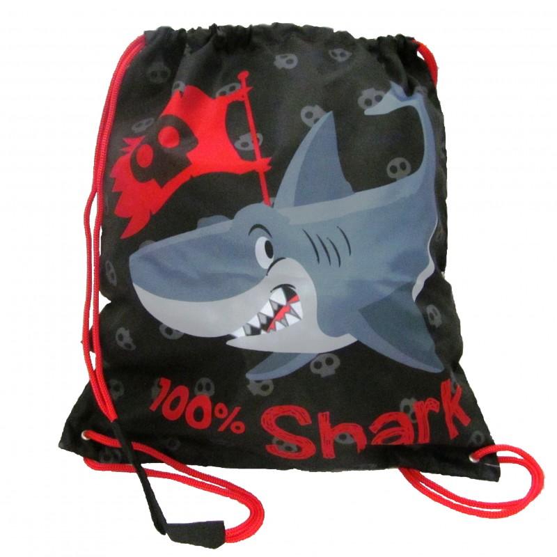 Bolsa Mochila Tiburón Infantil Oceanogràfic
