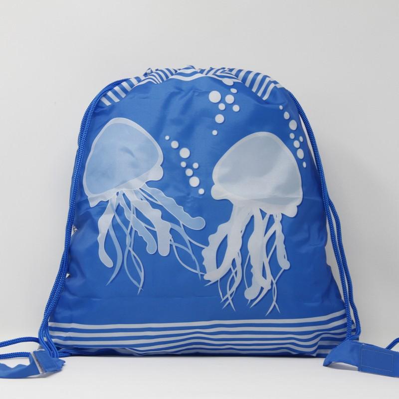 Bolsa Mochila Medusa Infantil Oceanogràfic