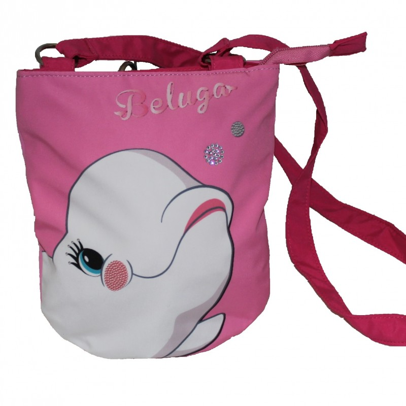 Bolso Beluga Infantil Oceanogràfic