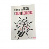 El libro de los tests psicotecnicos