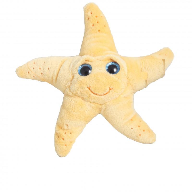 Estrella de mar ojos brillantes 27 cm
