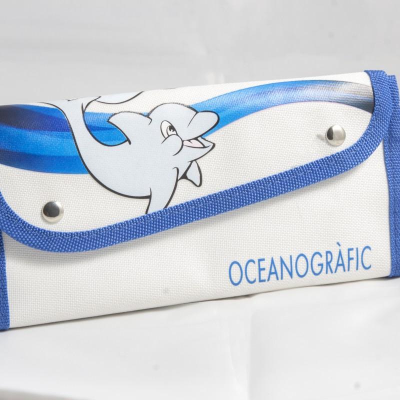 Estuche Delfín Oceanogràfic