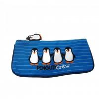 Estuche de Lápices Pingüino Infantil Oceanogràfic