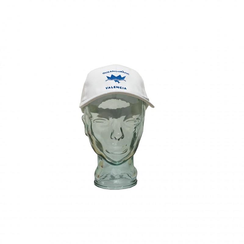 Gorra infantil Oceanogràfic