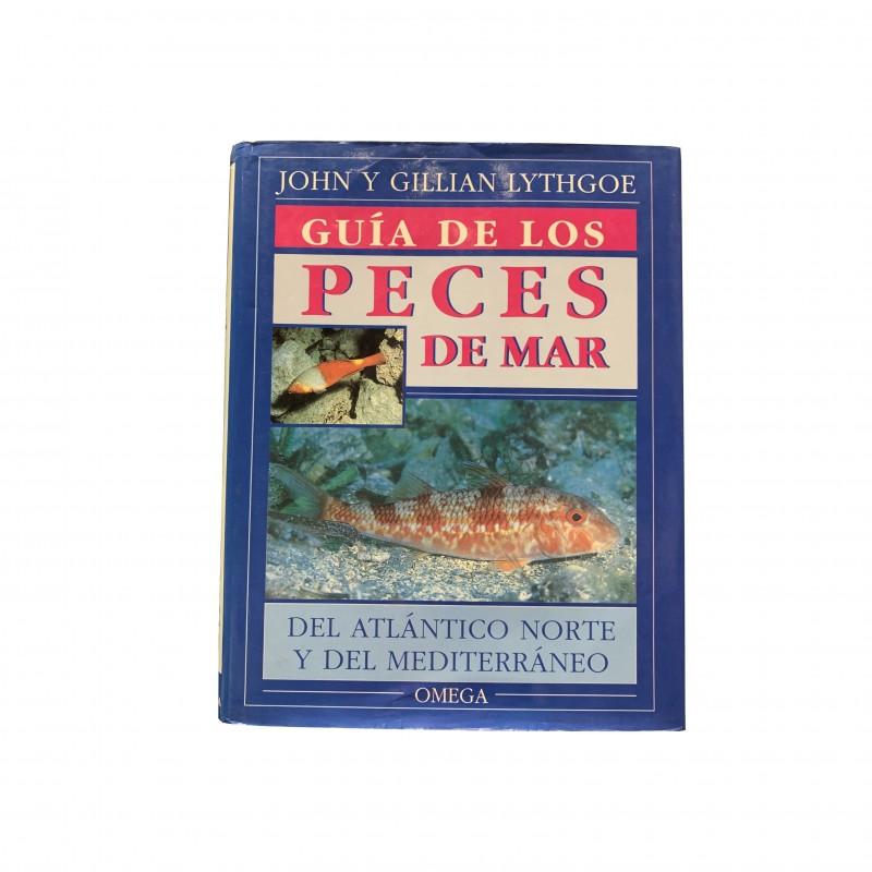 Guía de los Peces del Mar