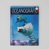 Guía Oceanogràfic Francés