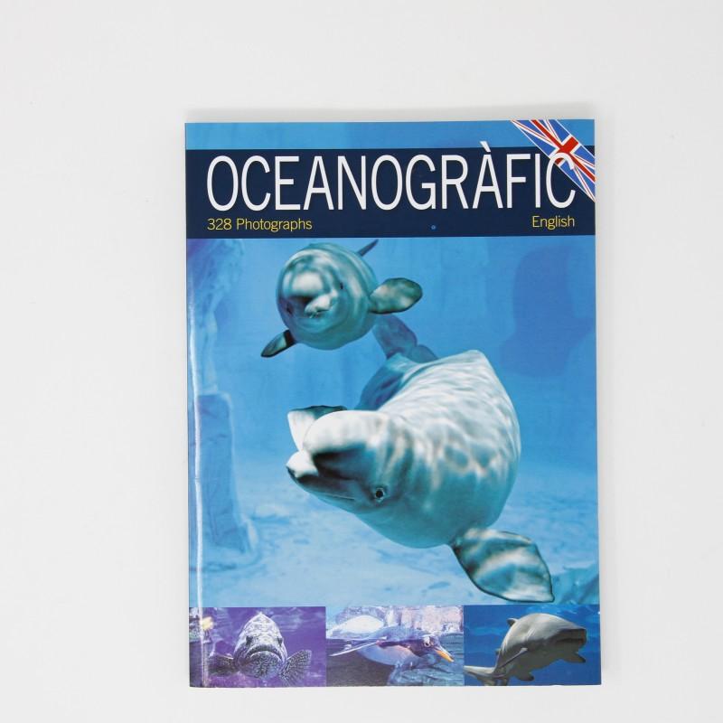 Guía Oceanogràfic Inglés