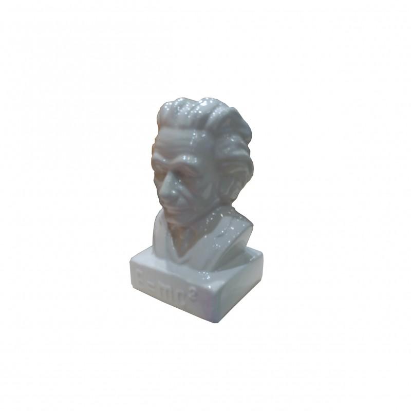 Hucha Cerámica Einstein