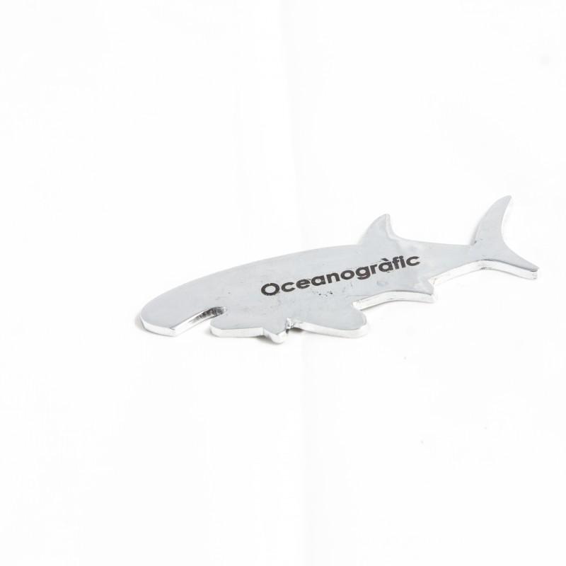 Imanes Metálicos Animales Oceanogràfic