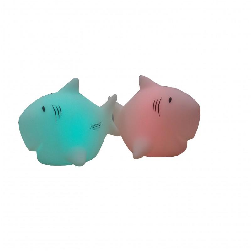 Lámpara Led Tiburón
