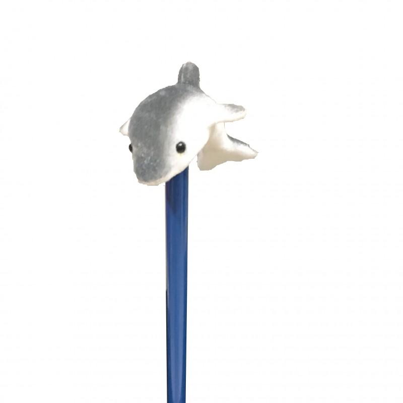 Lápiz Topper Delfín