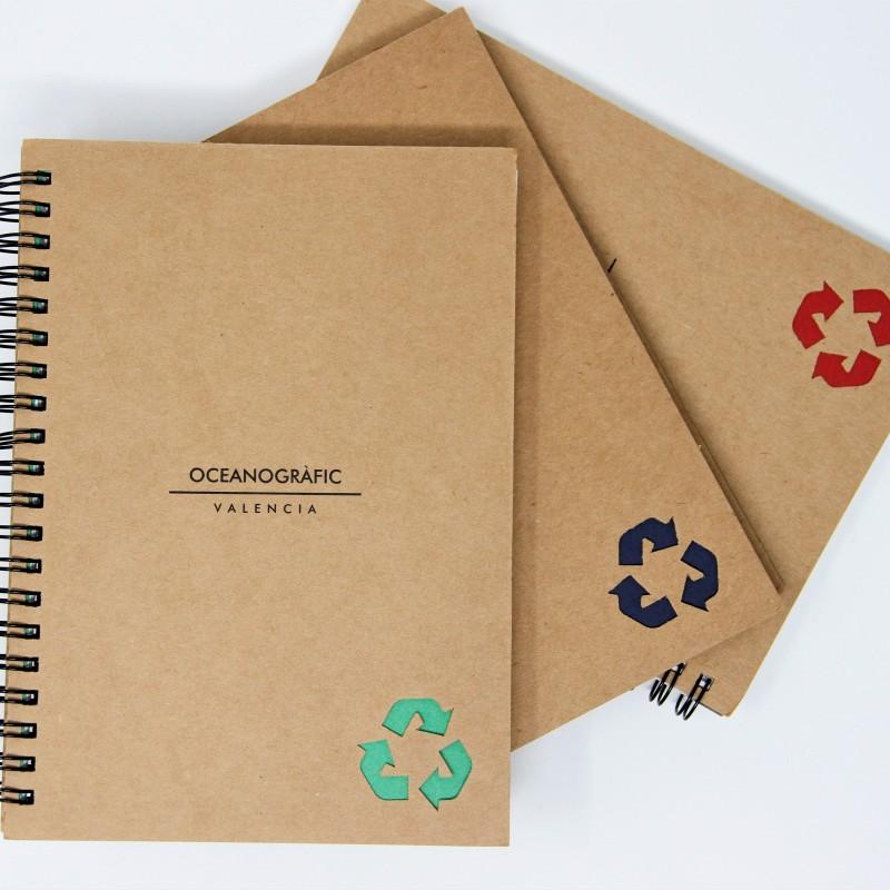 Libreta Eco Oceanogràfic