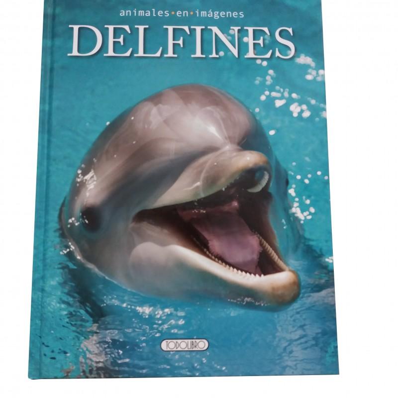 Libro Delfines