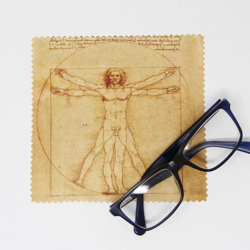 Limpia Gafas Vitruvio