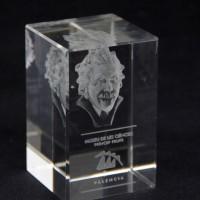 Metacrilato Einstein Museo