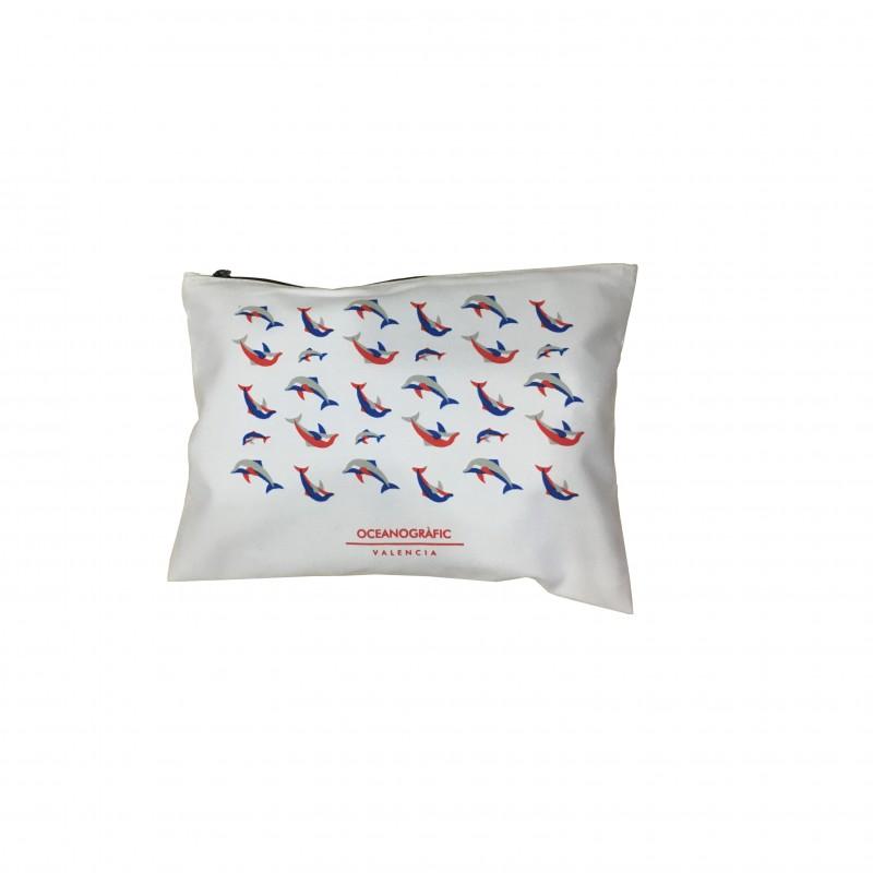 Neceser Delfines Oceanogràfic