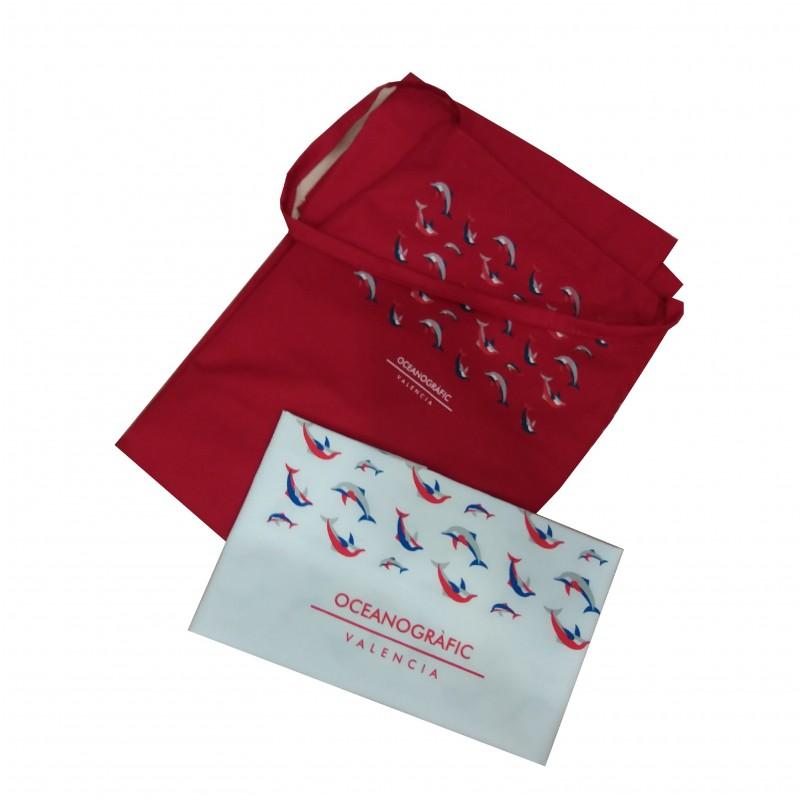 Pack Promoción Delantal + Paño