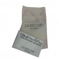 Pack Promoción Delantal + Paño Colección Skyline