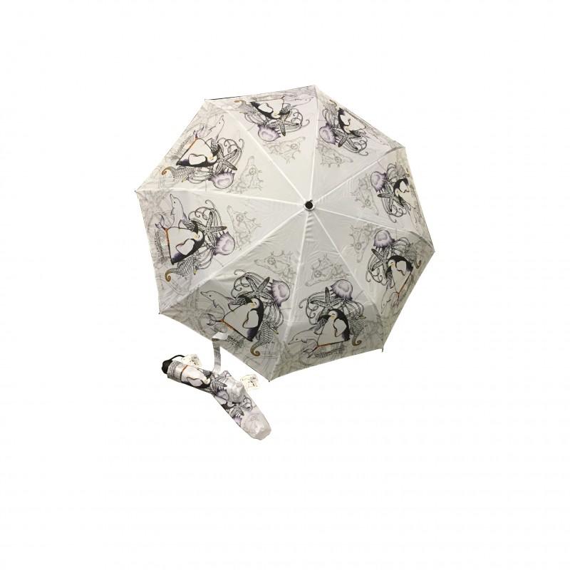 Paraguas Plegable 5 Animales