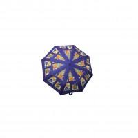 Paraguas Plegable Mosaico Valencia