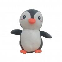 Peluche pinguino suave 18cm