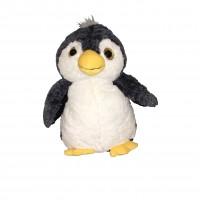 Pingüino Ojos Brillantes 28 cm
