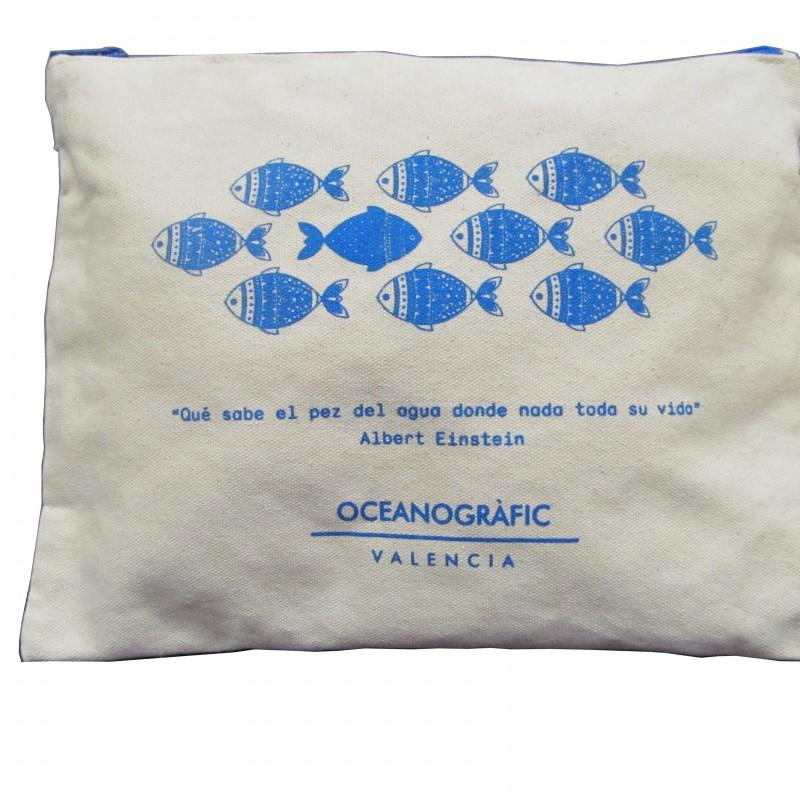Neceser Peces Oceanogràfic