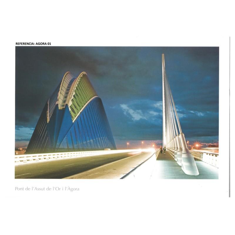 Postales Ciudad de las Artes y las Ciencias
