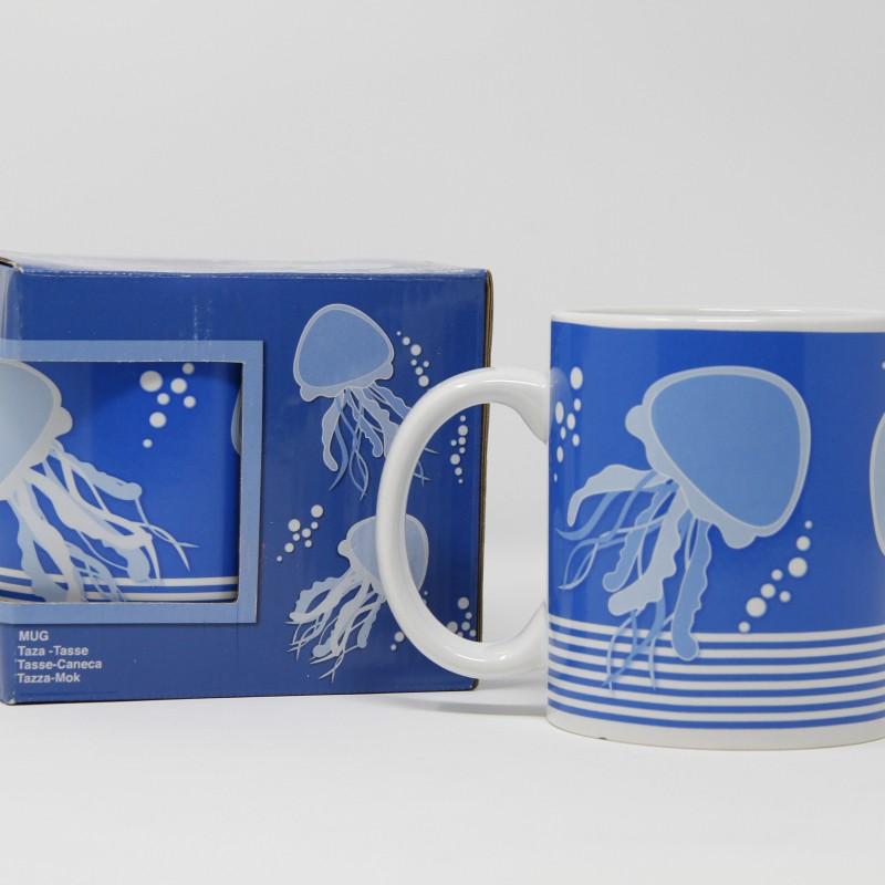 Taza Medusa Infantil Oceanogràfic