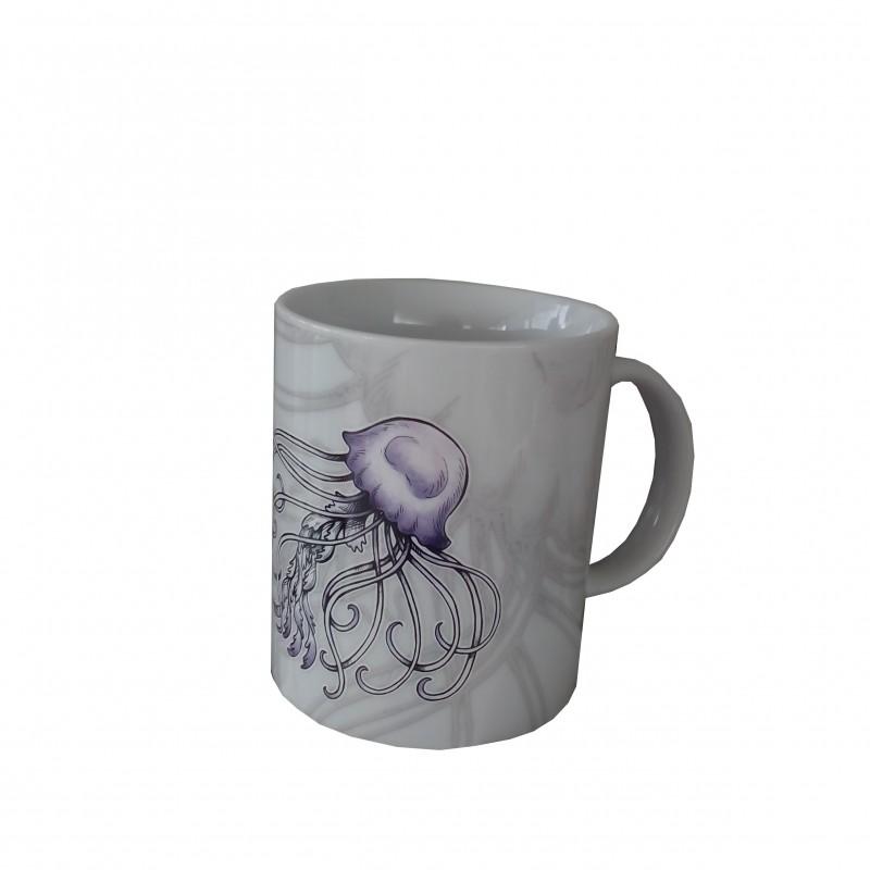 Taza Medusa Oceanogràfic