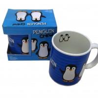 Taza Pingüino Infantil Oceanogràfic