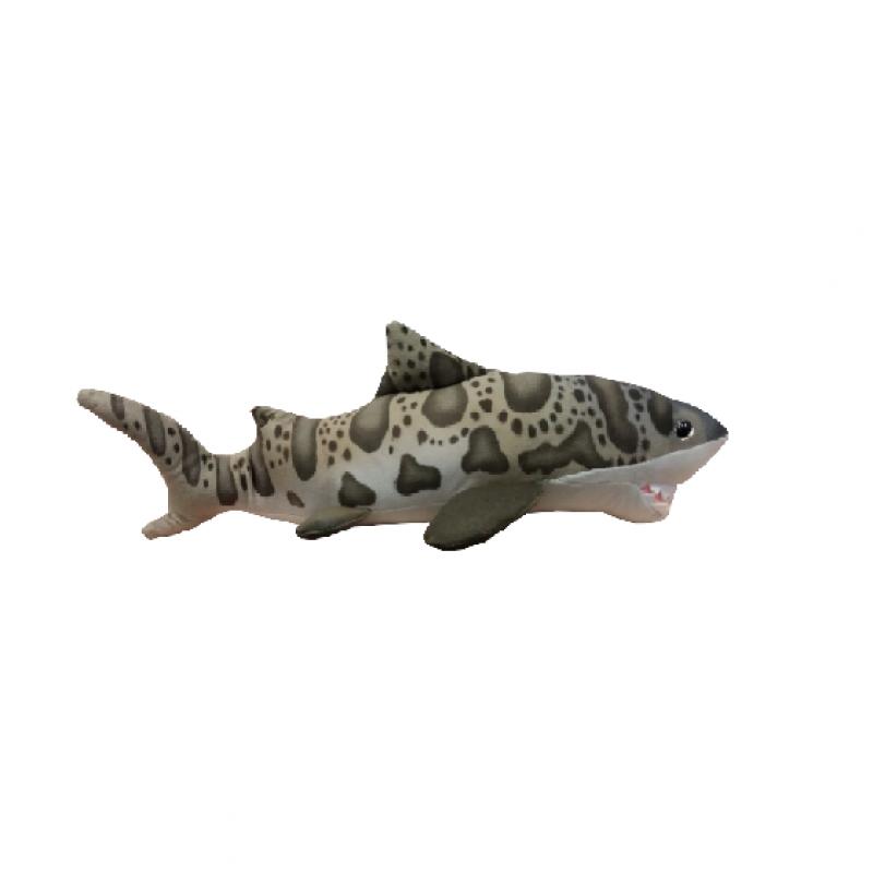 Tiburon Leopardo Mini 35 cm
