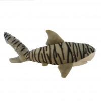 Tiburón Tigre Gris