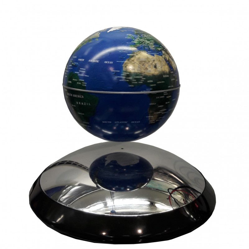 Tierra Gravitatoria