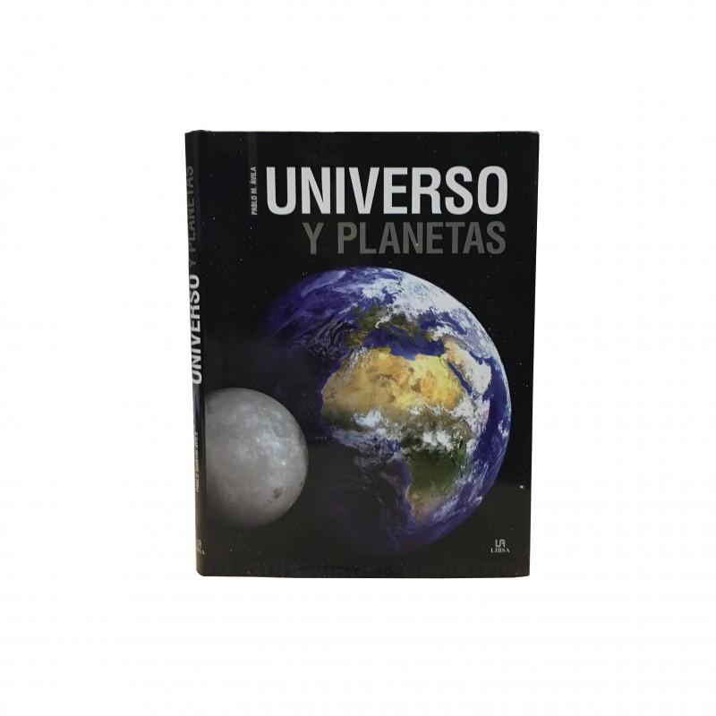 Universo y Planetas