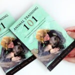 Jenifer Zeligs explica el arte y la ciencia del entrenamiento animal