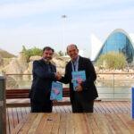 Oceanogràfic y Ecoembes colaborarán en la gestión de residuos domésticos en el acuario