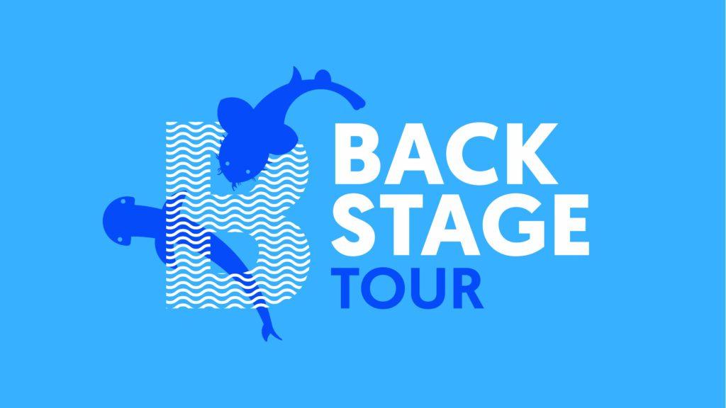 Backstage Tour – Visita el nostre costat més salvatge