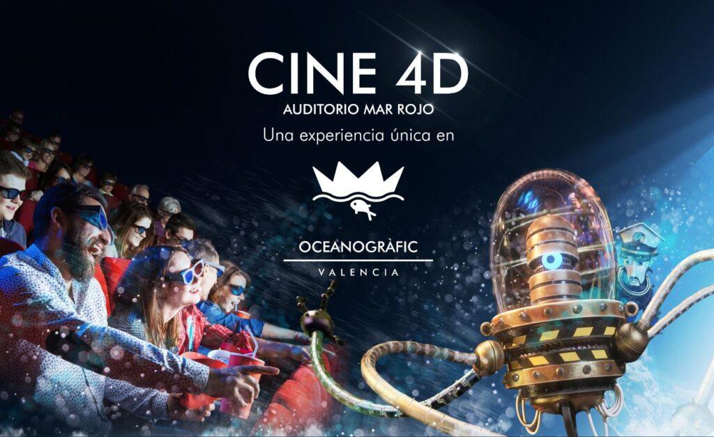 Ciné 4D